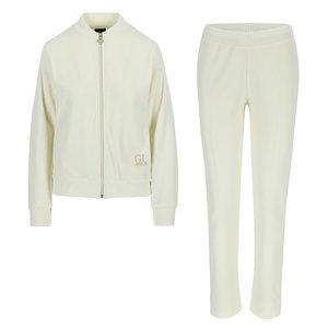 Homewearset Glamour Whisper White
